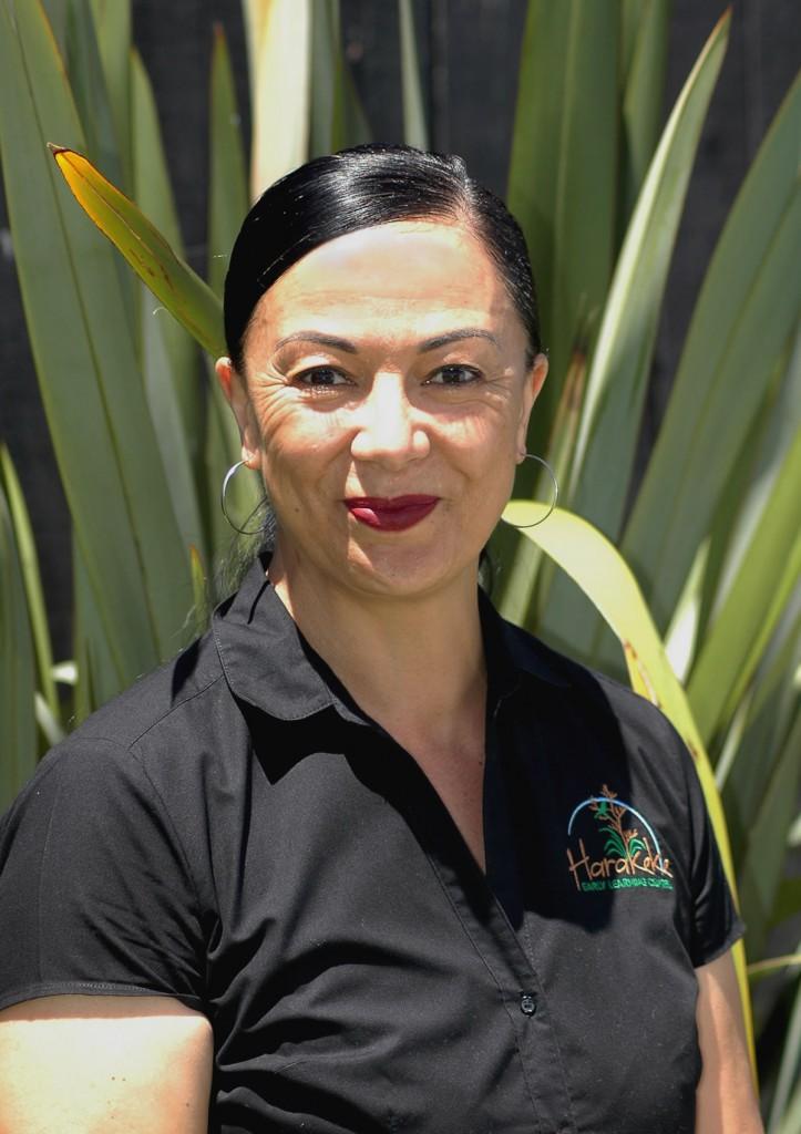 Tanya Morrison